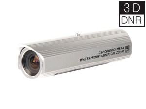 550 TVL Bullet WDR Camera