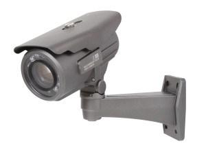 600TVL WDR 5-50mm