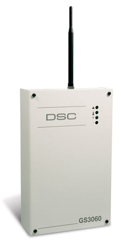 GSM Universal Wireless Alarm Communicator