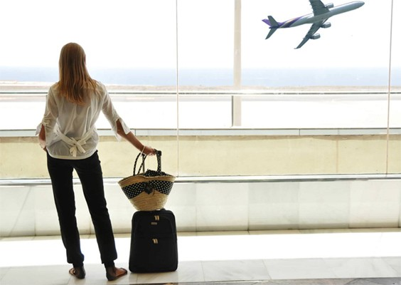 home security tips travellers
