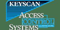 Keyscan Logo