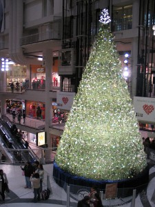 commercial security tips holiday