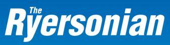 Ryersonian Logo