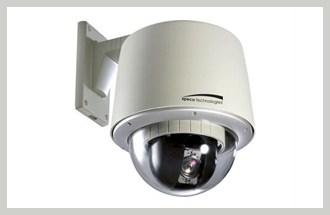 security cameras toronto