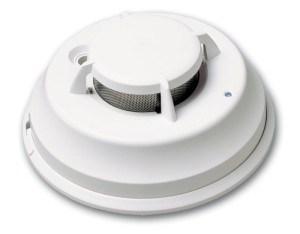 heat detector heat