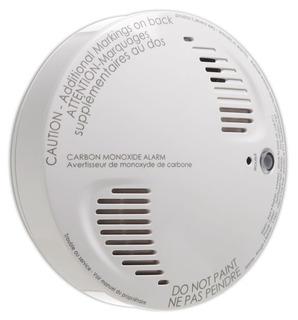 Wireless CO Detector WS4913