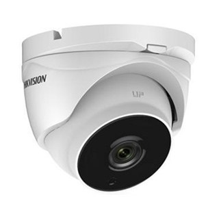 DS-2CE56F7T-IT3Z3MP Motorized VF EXIR Turret Camera