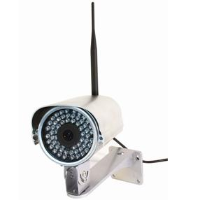 All-Weather 5.8GHz IR camera