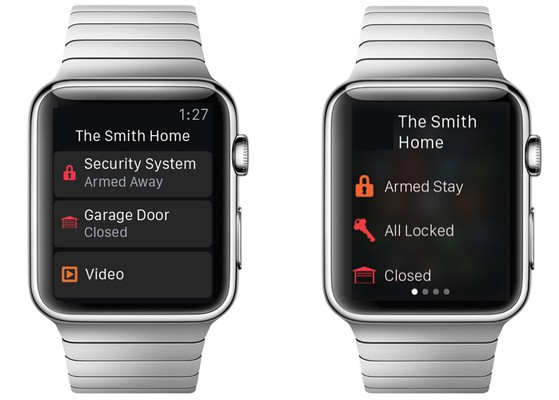 apple watch safetech