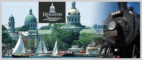 kingston alarm systems