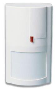 wireless pet immune detector
