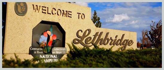 lethbridge alarm systems