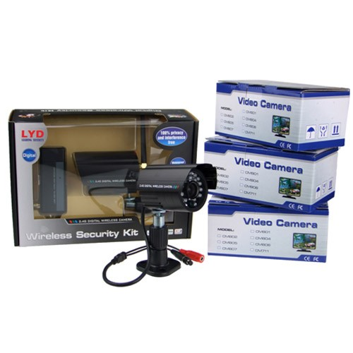 night-vision-wireless-camera-SED-CAM-WL271KIT-package