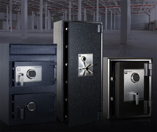 safetech commercial safes