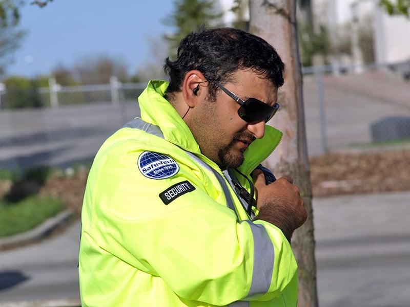 safetech security guard