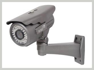 security camera toronto