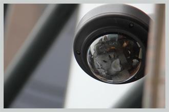 retail store security cameras