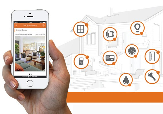 smart home technology save lives
