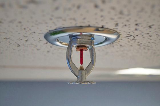 sprinkler systems safetech