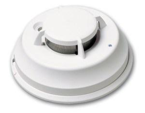 smoke detector toronto